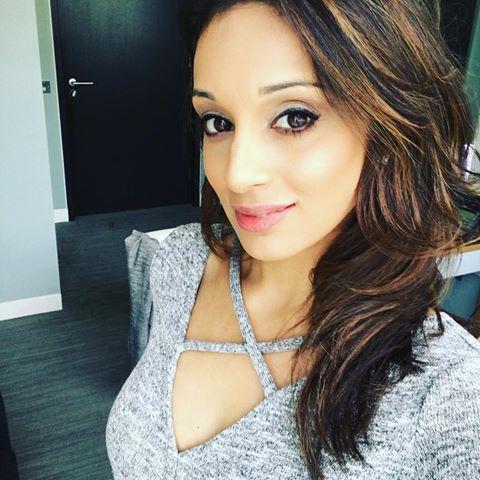 Seema Jaswal