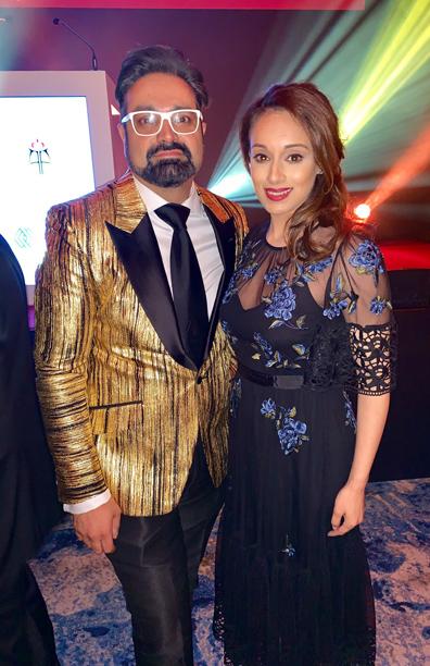 Asian Awards